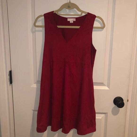 Ten Sixty Sherman Dresses & Skirts - Red dress